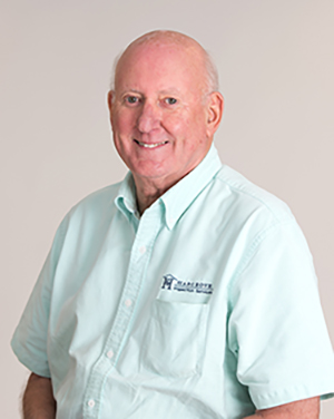 Home Inspector Gerald Hargrove