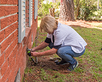 Home Inspector | Home Inspections Augusta GA - Hargrove Inspection Services