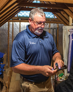 Home Inspecting | Home Inspections Augusta GA - Hargrove Inspection Services