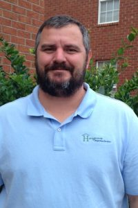 Home Inspector Randy Atchison